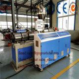 機械を作るPVC皮の泡のボード機械PVC Celuka泡のボードの放出機械PVC泡のボード