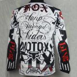 Motocross Джерси тенниски мотора сублимации износа гонки мотоцикла участвуя в гонке (MAT19)