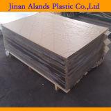 Transparante AcrylRaad 100% AcrylBlad van het Plexiglas van het Perspex het Maagdelijke Materiële