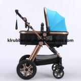 Heißer verkaufender leichter faltender Baby-Spaziergänger