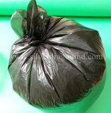 عالة [ستر-سلد] [لدب] [غربج بغ] سوداء بلاستيكيّة