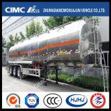 45.000-55、000litreアルミニウム燃料またはオイルまたはガソリンタンカー(コンパートメントはchoosedできる)