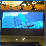 pH10 광고를 위한 옥외 풀 컬러 LED 영상 벽