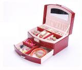 Joyas de lujo de calidad Colección de Box-YS01