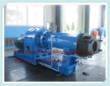 Hot Sale Custo mais baixo Hot Feed Single Screw Rubber Extruder Machinery