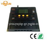 Controlador de carregador solar de transferência automática 12V / 24V 50A (5V USB)