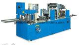 냅킨에 의하여 인쇄되는 돋을새김된 기계 냅킨 종이 폴더 기계