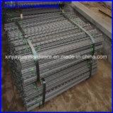 столб загородки столба металла t фермы 1.25lb/FT американский с лопатой
