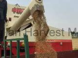 De nieuwe Rijst van het Type van Wiel de Machine van de Maaidorser