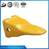 Construction Machinery Leaves Forging Bucket Teeth for Mini Excavator/Digger
