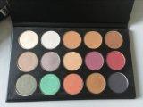 Os mais novos têm edição de Stocklimited America Morphe Xkathleen Lights 15colors Palmeira de sombra de olho Maquiagem Paleta de sombra de olhos