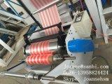 高速。 二重カラーストリップのフィルムの吹く機械