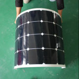 Mejores células del panel Calidad 100W 150W 200W Semi solar flexible fotovoltaicos