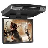 Установленный на крыше автомобиля монитор с IR/FM/USB/SD/Gmae и MP5