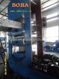 Rubber Vulcaniseerapparaat/het RubberVulcaniseerapparaat Van uitstekende kwaliteit van het Type van Frame