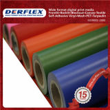 Bekanntmachen des Plane-Vinylüberzogenes Polyester-Gewebe-Vinylüberzogenen Gewebes