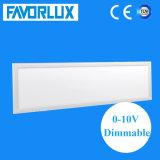 天井灯30*120 Dimmable LEDのパネル・ランプ
