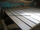 1220*2440mm MDF van uitstekende kwaliteit van de Melamine van de Melamine MDF/Slot