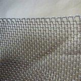 8 Ineinander greifen, 0.5 mm des Drahts, Leinwandbindung, SS304, 304L, 316, 316L Maschendraht
