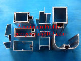 De Uitdrijving van het Aluminium van de Profielen van het aluminium voor de Groef van de Industrie van de Deur van het Venster