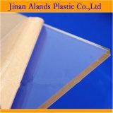 Prix feuille de plexiglass Feuille de PMMA feuille de plastique acrylique