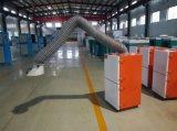 Airflow1500m3/H 1の吸引アームを搭載する溶接発煙のコレクター