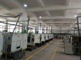 精密黄銅CNCの製粉の機械化の回転部品