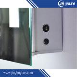 Espejo puesto a contraluz LED del cuarto de baño de la pantalla del sensor del tacto