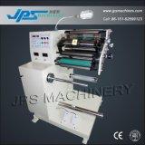 Papel de etiqueta de película de alta eficiencia de la máquina cortadora longitudinal automático