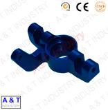 Aço de bronze personalizado torno do CNC /Stainless/peças de automóvel de peças de maquinaria centrais