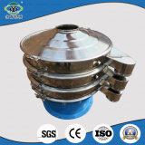 stainless Steel Circular Powder Vibration Grading Screen