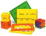 EVA Foam Magic Cube Puzzle für Kinder großer Spaß