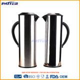 Crisol de encargo del café de la caldera de té del acero inoxidable de la fabricación profesional