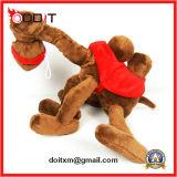 OEM het Super Zachte Gevulde Stuk speelgoed van de Kameel van de Pluche