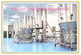 Wasserlösliches NPK 20-20-20 Verbunddüngemittel mit Fulvic Aminosäure