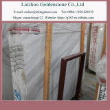 Самые дешевые плитки пола мрамора цены Volakas белые мраморный в Китае