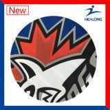 Diseñar a sus personas poseen cualquier uniforme de los jerseys del hockey sobre hielo de la sublimación de la insignia