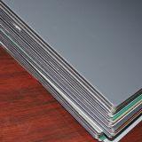 품질 벽 클래딩을위한 4mm / 0.3mm의 PVDF 나노 알루미늄 플라스틱 복합 패널 ACP
