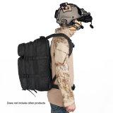 Gewebe-taktischer Rucksack des im Freiensport-900d für die Jagd kampierendes Cl5-0067