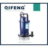 깨끗한 물을%s 1HP 잠수할 수 있는 펌프
