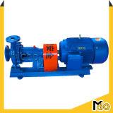 Domaine de l'irrigation de la pompe à eau centrifuge horizontale
