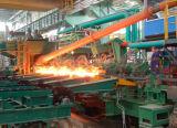 180mm le laminage à chaud usine de tubes sans soudure