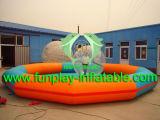Hi fr 14960 Piscine gonflable Gonflables de piscine pour adultes