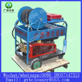 New Drain Cleaner Machine Equipamento de limpeza de alta pressão