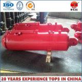 Cilindro idraulico dell'attrezzatura di perforazione del traforo