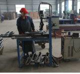 난방 장치 시스템은 주조 알루미늄 방열기를 정지한다