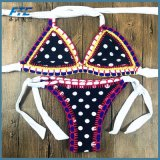 Костюм заплывания Beachwear Swimsuit Swimwear Бикини способа высокого качества