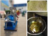 Extraction de l'huile froide de soja/presse de pétrole de vis de machine de presse huile de noix