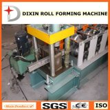 Máquina formadora de rolo de aço de quilha leve