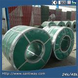 Bobines d'acier d'Alu de zinc